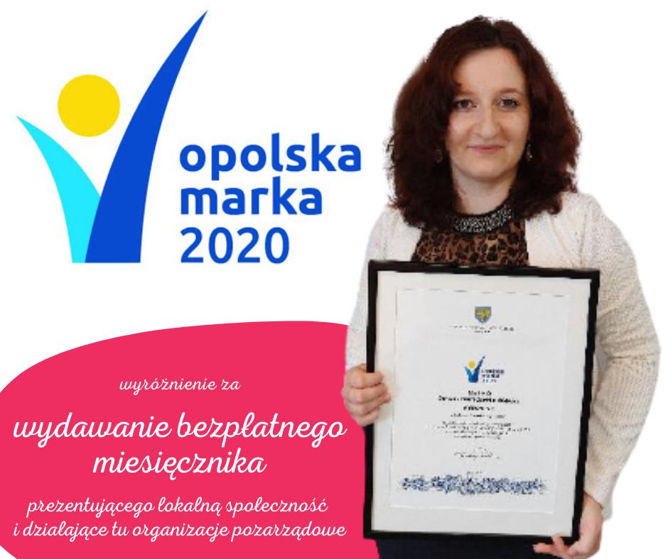 Górnicka-Naszkiewicz Opolska Marka