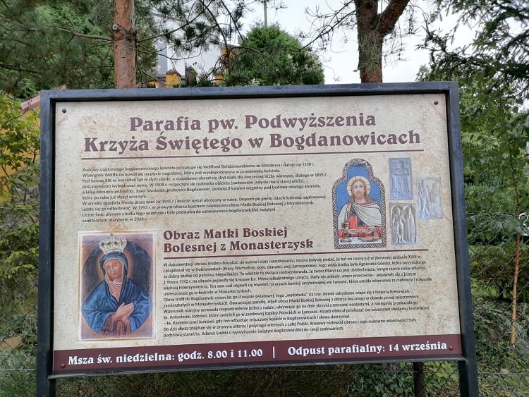 Bogdanowice